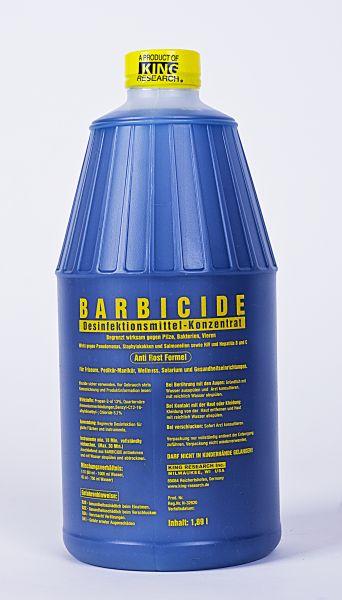 BARBICIDE Konzentrat 1900ml