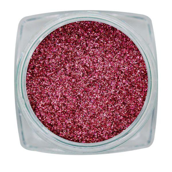 Magnetic Pigment Chrome Magenta
