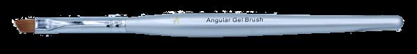 Angular Gel Pinsel