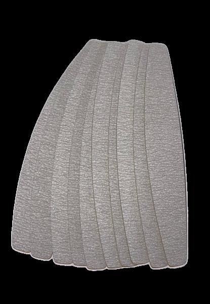 VANICOS Wechselfeilblätter Halbmond Long Life Profi 50 Stück 180 grit