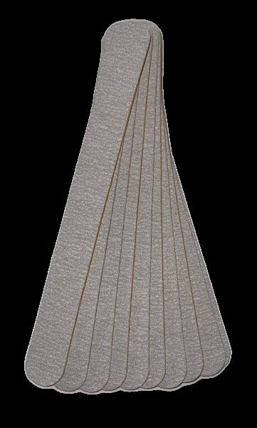 Wechselfeilblätter zebra Long Life Profi 100 grit 10 Stück/Pack