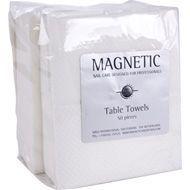 Magnetic Tischtücher Pack 50pc