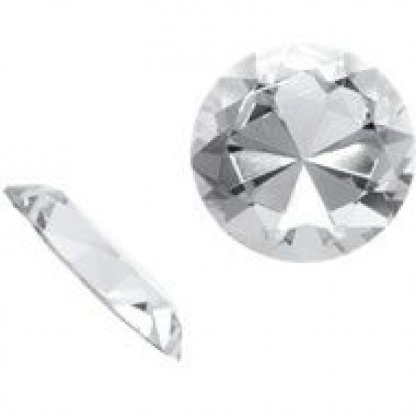 SWAROVSKI Strasssteinchen Crystal small