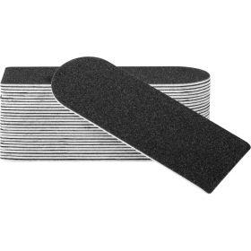 Wechselfeilblätter 80 grit Pedikürfeile Metall