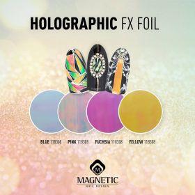 Holografic FX Folien Set