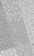 Stempelplatte 06 Geometric