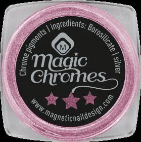 Magic Holo Pigment pink 2 gr.