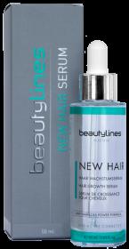 New Hair Wachstums-Serum