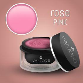 VANICOS Farbgel rose pink