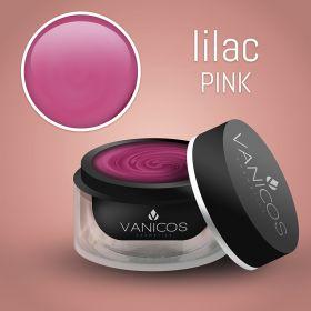 VANICOS Farbgel lilac pink 5ml