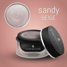 VANICOS Farbgel Sandy Beige