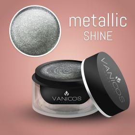 VANICOS Farbgel Metallic shine