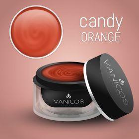 VANICOS Farbgel Candy Orange