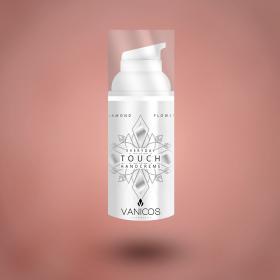 VANICOS Handcreme Diamond Flower Everyday TOUCH 30ml