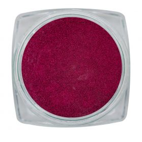 Magnetic Pigment Rot Chrome