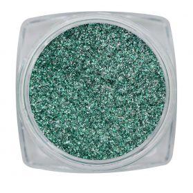 Magnetic Pigment Chrome Sparkle Grün