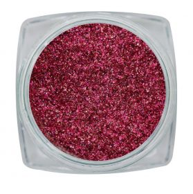 Magnetic Pigment Chrome Sparkle Rot