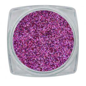 Magnetic Pigment Chrome Sparkle Rose