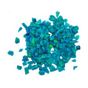 Magnetic Opals Meerblau