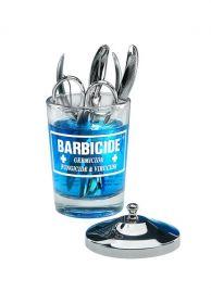DISICIDE Glasbehälter KLEIN