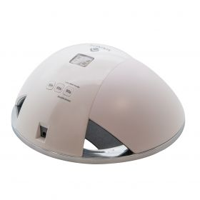 The Dome LED-Lampe weiß