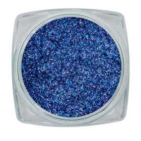 Magnetic Pigment Chrome Sparkle Violett