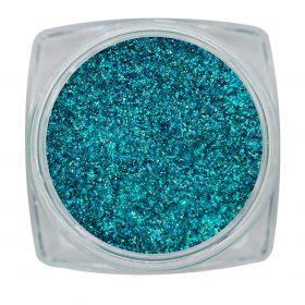 Magnetic Pigment Chrome Hellblau