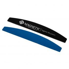 Wechselfeile Boomerang Special blau 220 grit 25 Stück