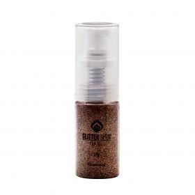 Glitterspray Bronze 17g