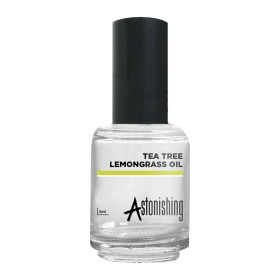 Teebaum-Zitronengras-Nagelöl 5ml