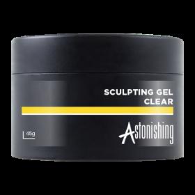 Astonishing Sculpting Gel Clear 45gr.
