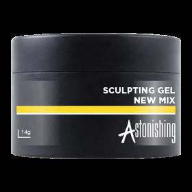 Astonishing Sculpting Gel New Mix 14gr.