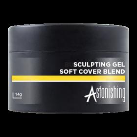 Astonishing Sculpting Gel Soft Cover Blend  14gr.