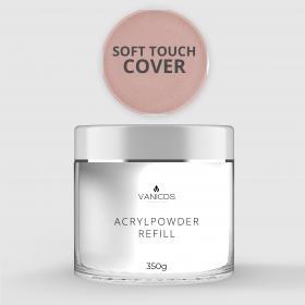 VANICOS Acrylpowder Soft Touch Cover 350g