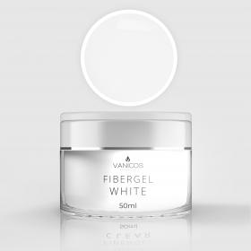 VANICOS Fibergel WHITE 50ml