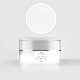VANICOS Fibergel WHITE 15ml