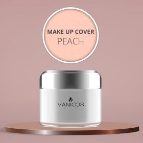 VANICOS Acrylpowder Make Up Cover Peach 30g