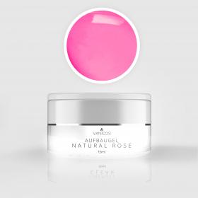 Aufbaugel Natural Rose 15ml