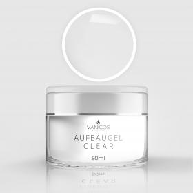 Aufbaugel Clear 50 ml