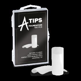 Foundation Tips 100 Stück