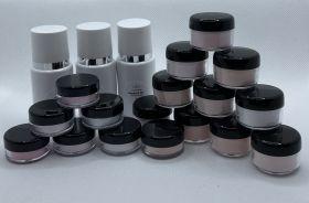 VANICOS Acrylpowder inkl. Liquid Testset