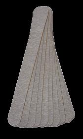 VANICOS Wechselfeilblätter zebra Long Life Profi 100 grit 10 Stück/Pack