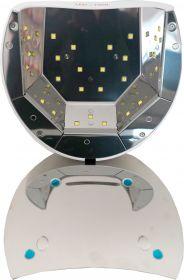 UV LED Lampe 48 Watt mit Sensor