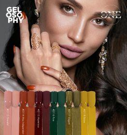 Gelpolish #2117 Elegant
